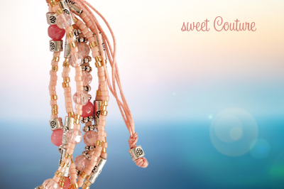 Sweet Couture Armband